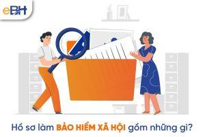 Bộ phận nhân sự thường giải quyết các nghiệp vụ liên quan tới phúc lợi của người lao động