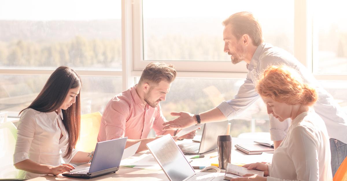 Người làm nhân sự nhất định phải có được kỹ năng tổ chức, quản lý và xắp xếp vấn đề