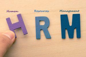 Công việc của phòng nhân sự là quản lý con người cần nhiều kỹ năng mềm