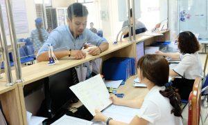 Phòng hành chính nhân sự tại các bệnh viện