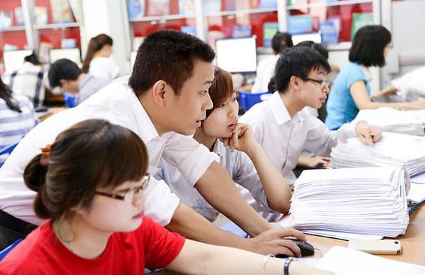 Các khóa học kế toán tổng hợp bổ sung kinh nghiệm thực tế cho học viên