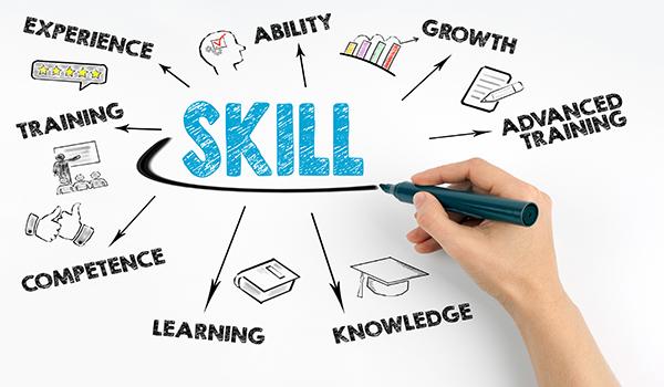 Các doanh nghiệp luôn cần người lao động biết các kỹ năng liên quan tới công việc