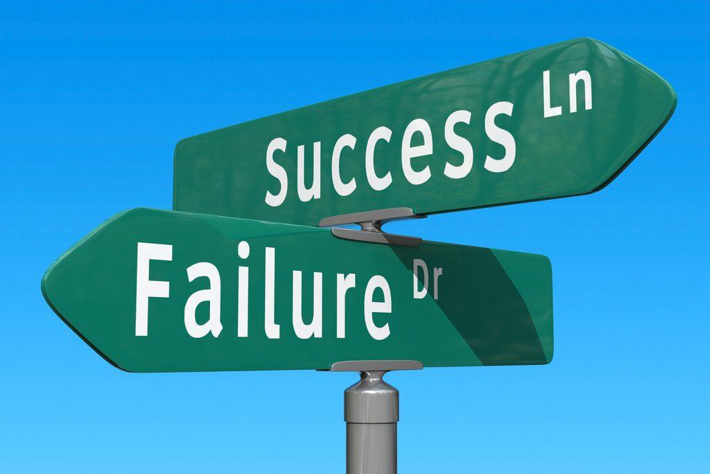 Mỗi khi khó khăn bạn hãy  nhớ tới lý do bắt đầu và hướng tới thành công phía trước