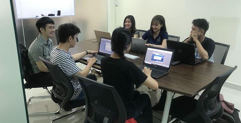 Khóa học xuất nhập khẩu tại trung tâm Đông Phương lớp trực tiếp