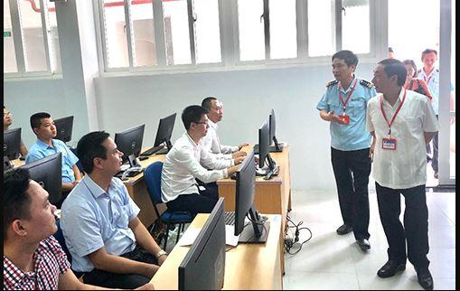 Trường Hải Quan là đơn vị được tổ chức thi và cấp chứng chỉ hải quan