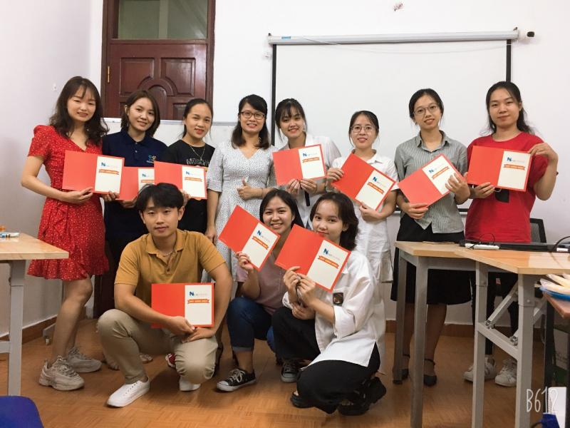 Trung tâm đào tạo kế toán uy tín tại Hà Nội ( Nguồn: Trung tâm Newtrain)